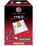 Hoover H 60 4 Sacs Aspirateur Freemotion Anti-odeur