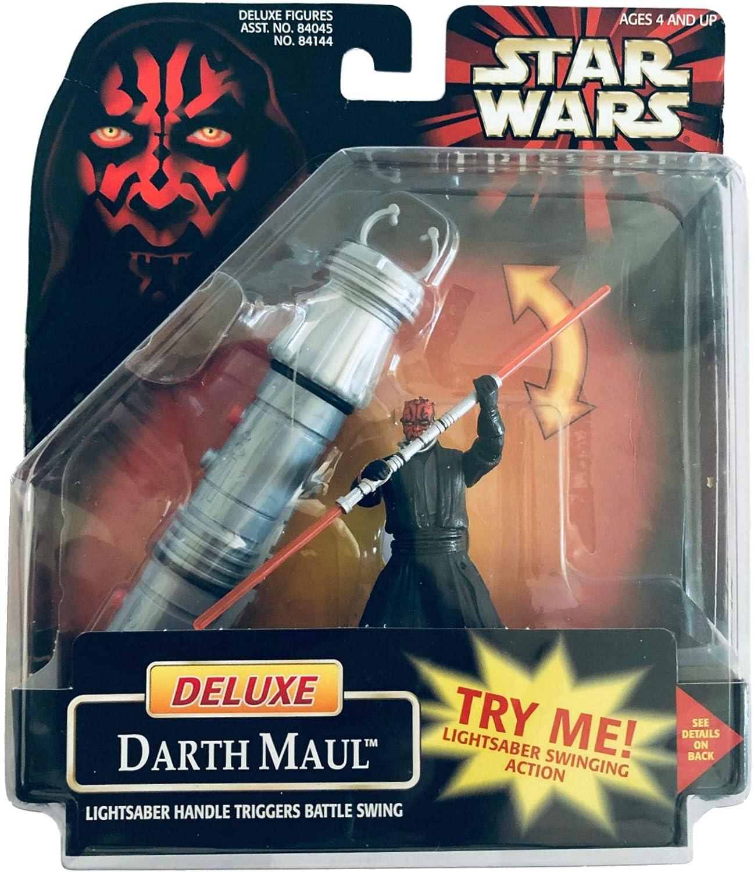 STAR WARS EPISODE1 DARTH MAUL