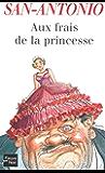 Aux frais de la princesse