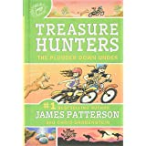 Treasure Hunters: The Plunder Down Under (Treasure Hunters, 7)