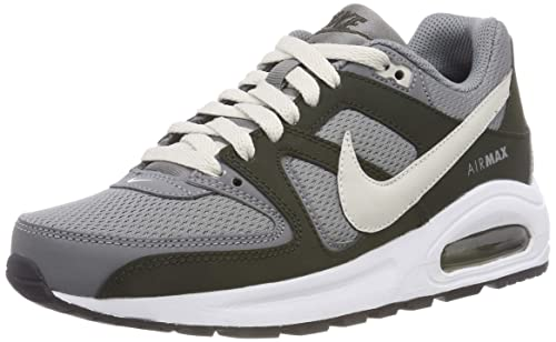 huge discount 54ff3 03879 Nike Air Max Command Flex (GS), Scarpe da Ginnastica Basse Bambino:  MainApps: Amazon.it: Scarpe e borse