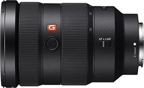 Sony 24-70 best lenses for wedding photography