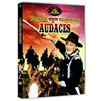 Misión de audaces [Descat.] [DVD]
