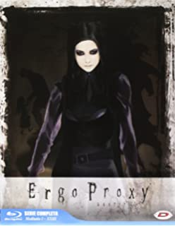 Ergo Proxy Gesamtausgabe [Alemania] [Blu-ray]: Amazon.es ...