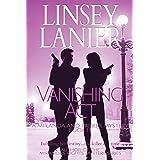 Vanishing Act (A Miranda and Parker Mystery Book 13)