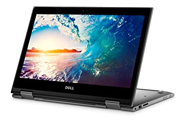 4dd3ea537 Dell Inspiron 13 5000 13.3 Inch 2-in-1 FHD Touchscreen Convertible Laptop (