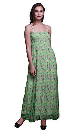 9c3cc7c778a Image Unavailable. Image not available for. Color  Bimba Lily   Lotus Floral  Print Women ...