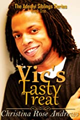 Vic's Tasty Treat (The Adeniyi Siblings Book 1) Kindle Edition