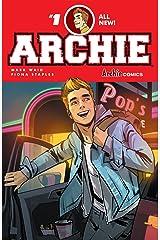 Archie (2015-) #1 Kindle Edition