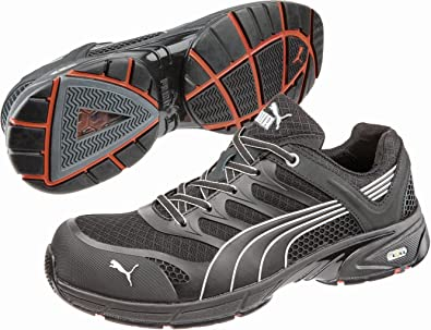 4d4ed608cb32 Amazon.com  PUMA Safety Men s Fuse Motion SD  Shoes