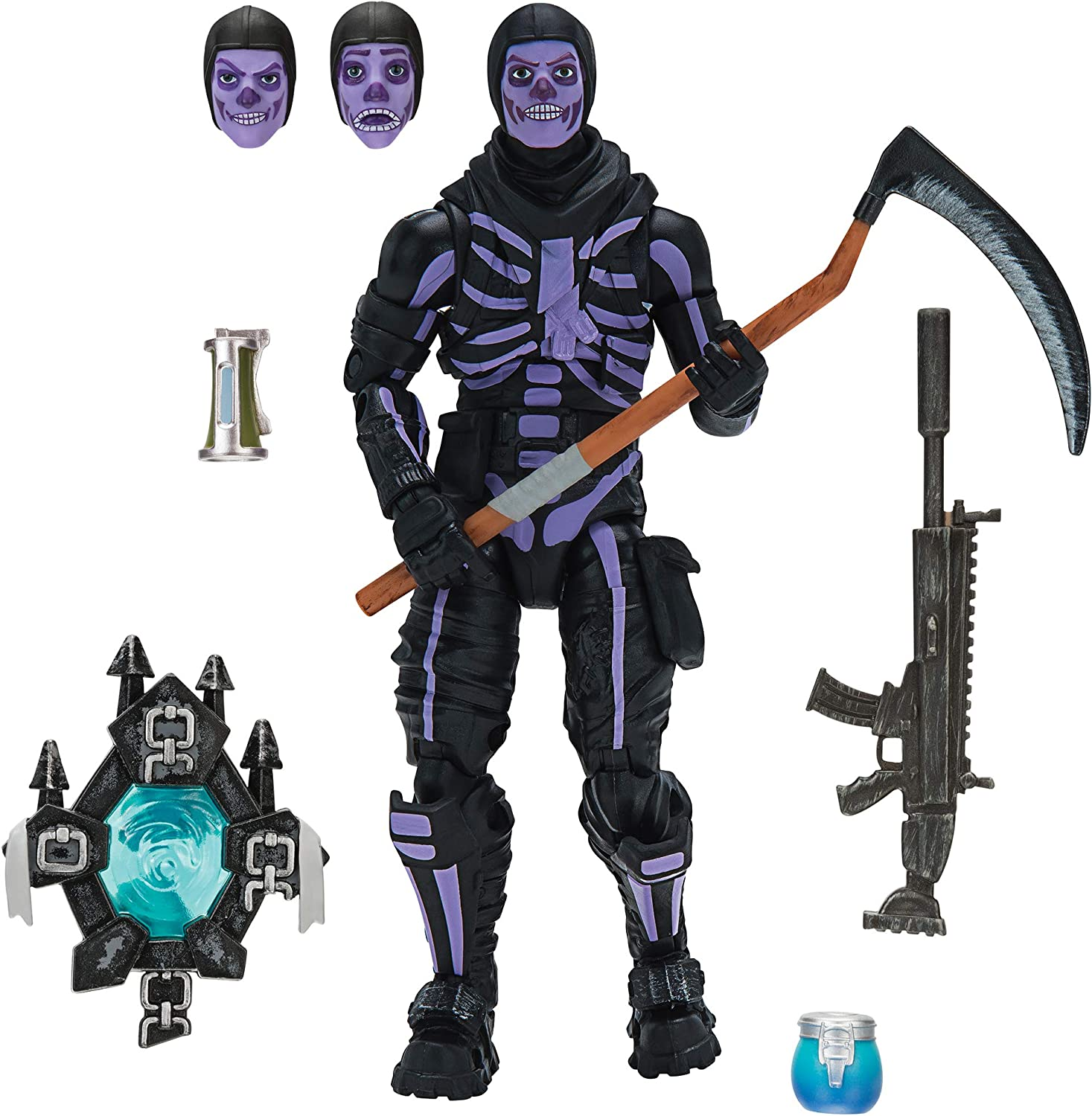 Toy Partner- Fortnite Juguete, Figura, (FNT0065): Amazon.es ...