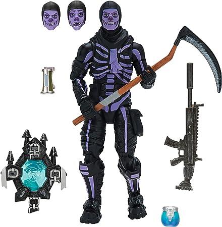 Figuras articuladas,Figuras de 15cm,Figuras realistas del videojuego,Figuras con accesorios reales d