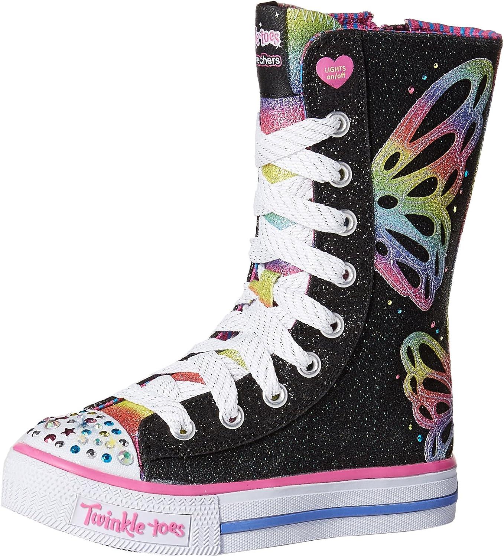 Amazon.com | Skechers Kids Twinkle Toes