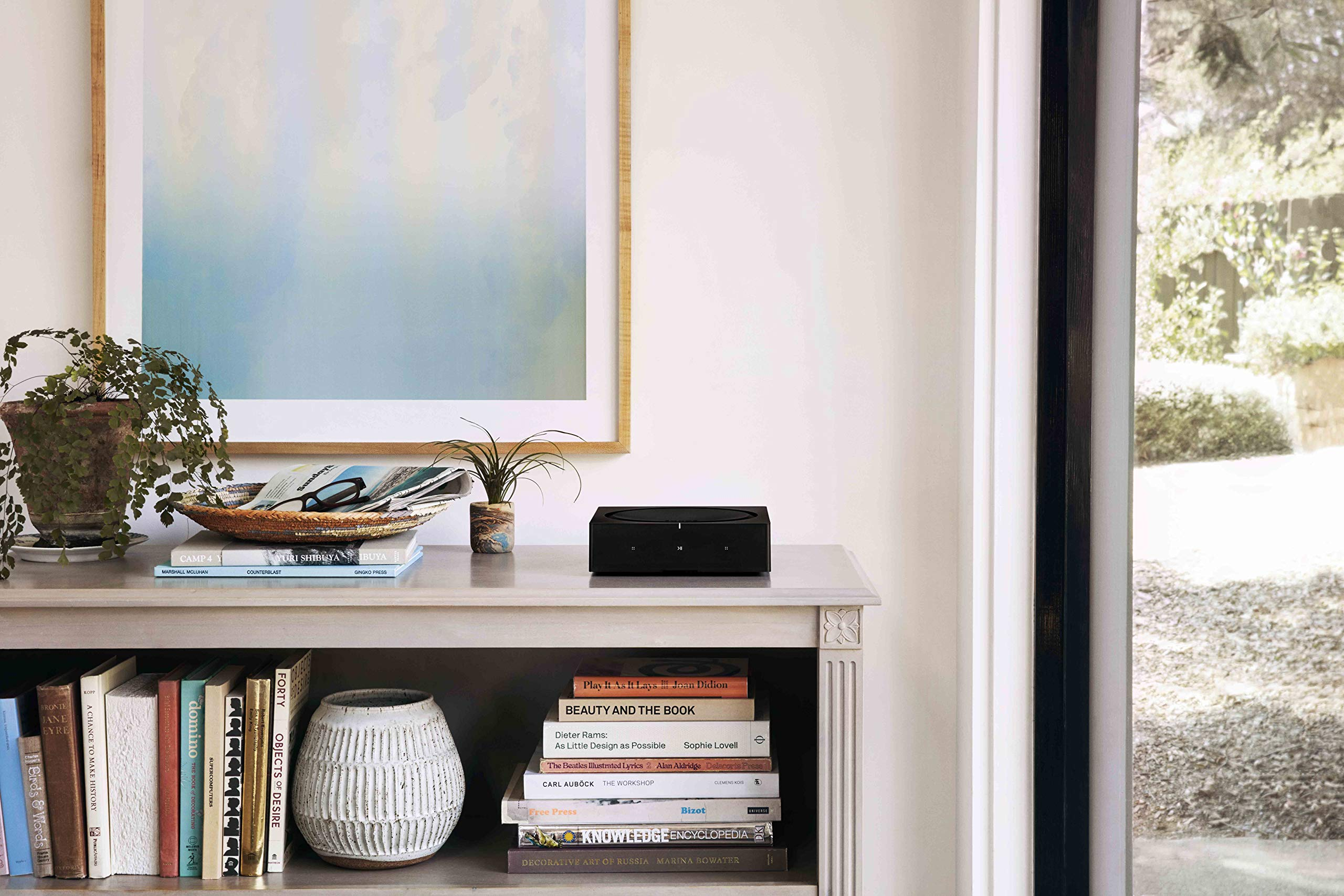 Sonos Amp, the versatile amplifier for powering all your entertainment. by Sonos (Image #6)