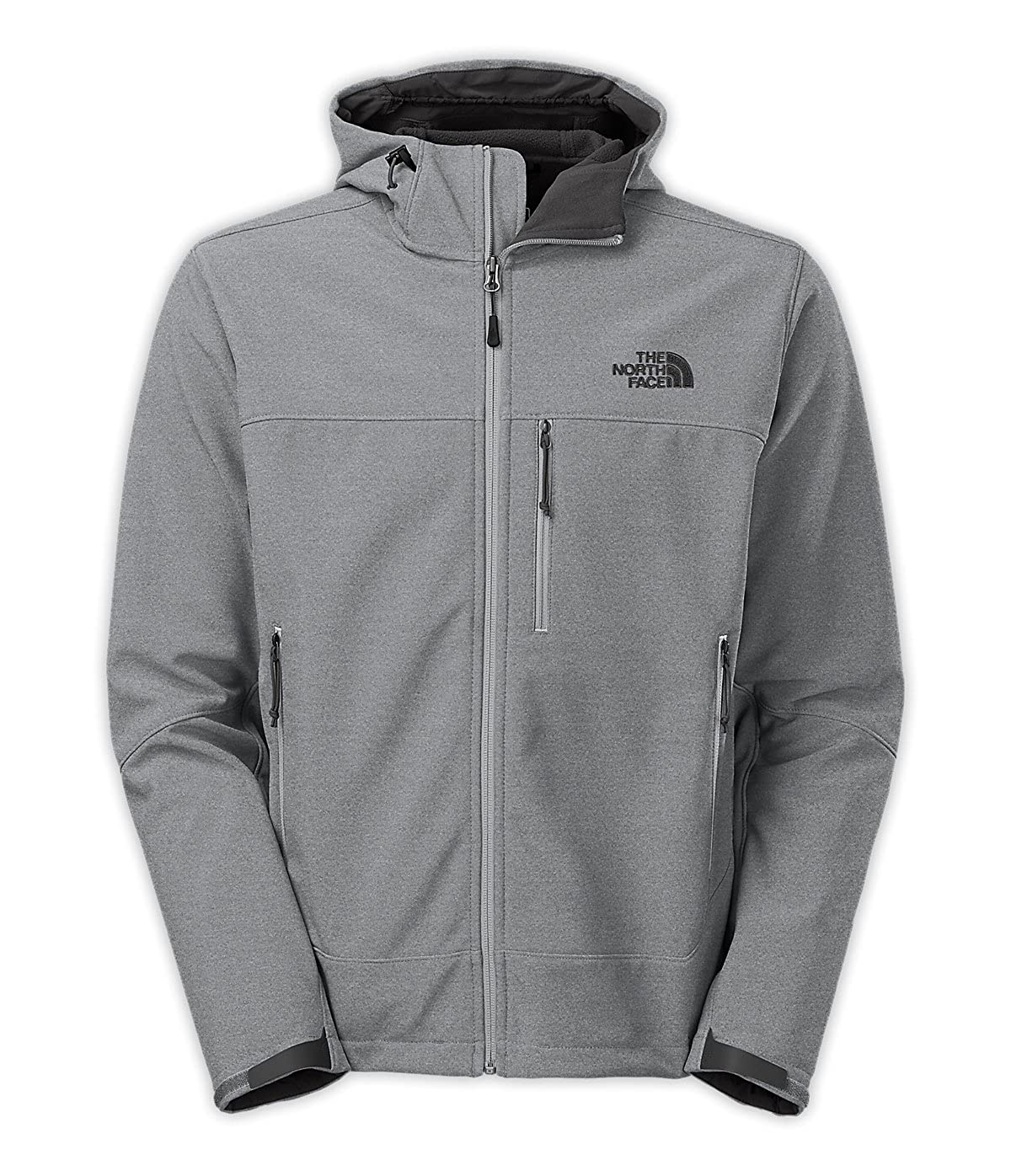1ec0ecf6b0f5 The North Face Men s Apex Bionic Hoodie at Amazon Men s Clothing store