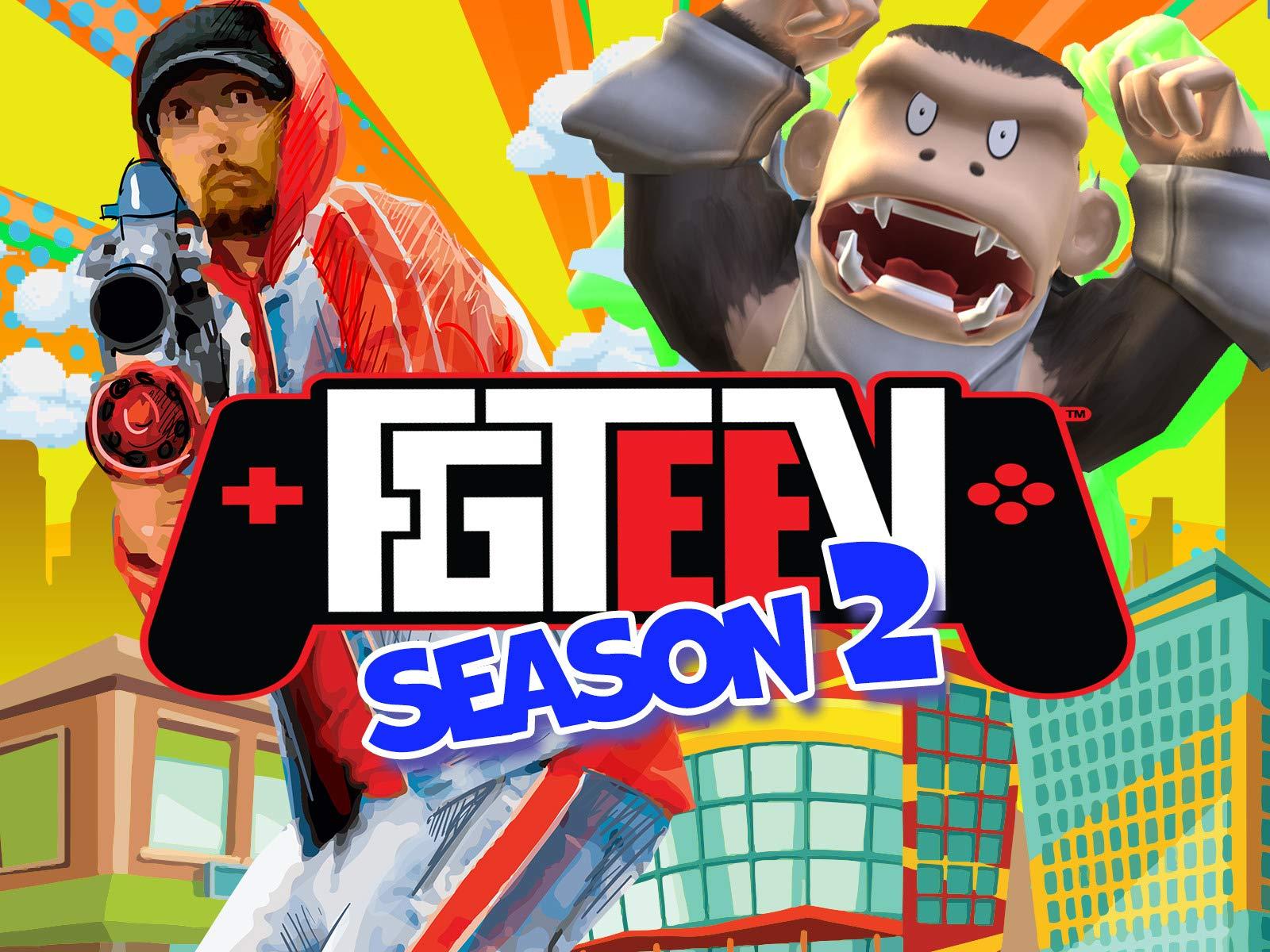 Clip: FGTeeV (New) - Season 2