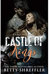 Castle of Kings: (A Kings MC Romance, Book 1) Kindle Edition