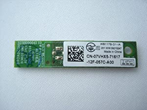 Dell wireless 375 Bluetooth module WJCJD DW375 Latitude E6410 E6510 M4500 E5410