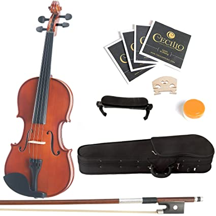 Violin - music instruments