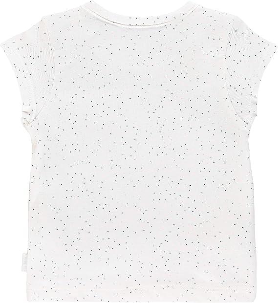 Camiseta Beb/é-para Ni/ñas Noppies G tee Slim SS Rockaway AOP