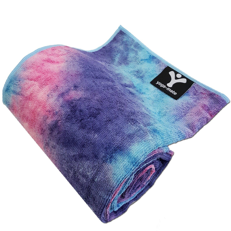 Yoga Mate Perfect Bikram Towel