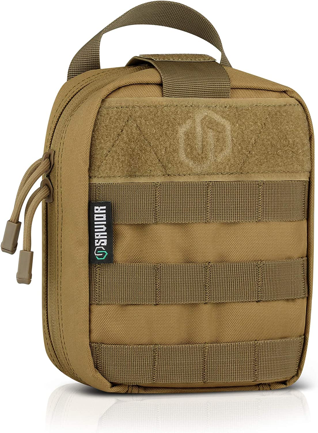 1000D Tactical Compact Molle First Aid IFAK Utility Medical Accessory Bag Pouch