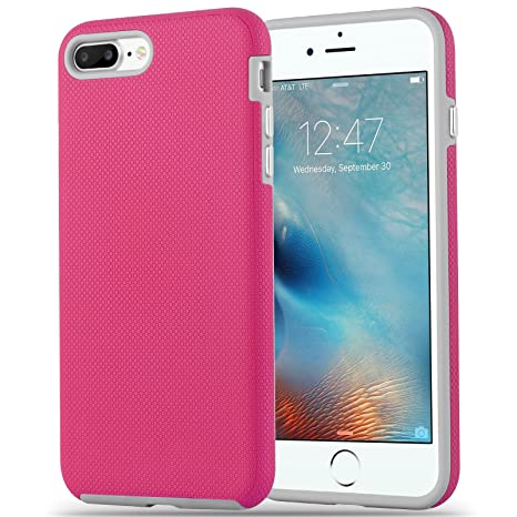 custodia iphone 8 plus fluo
