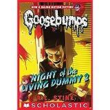Classic Goosebumps #25: Night of the Living Dummy 2