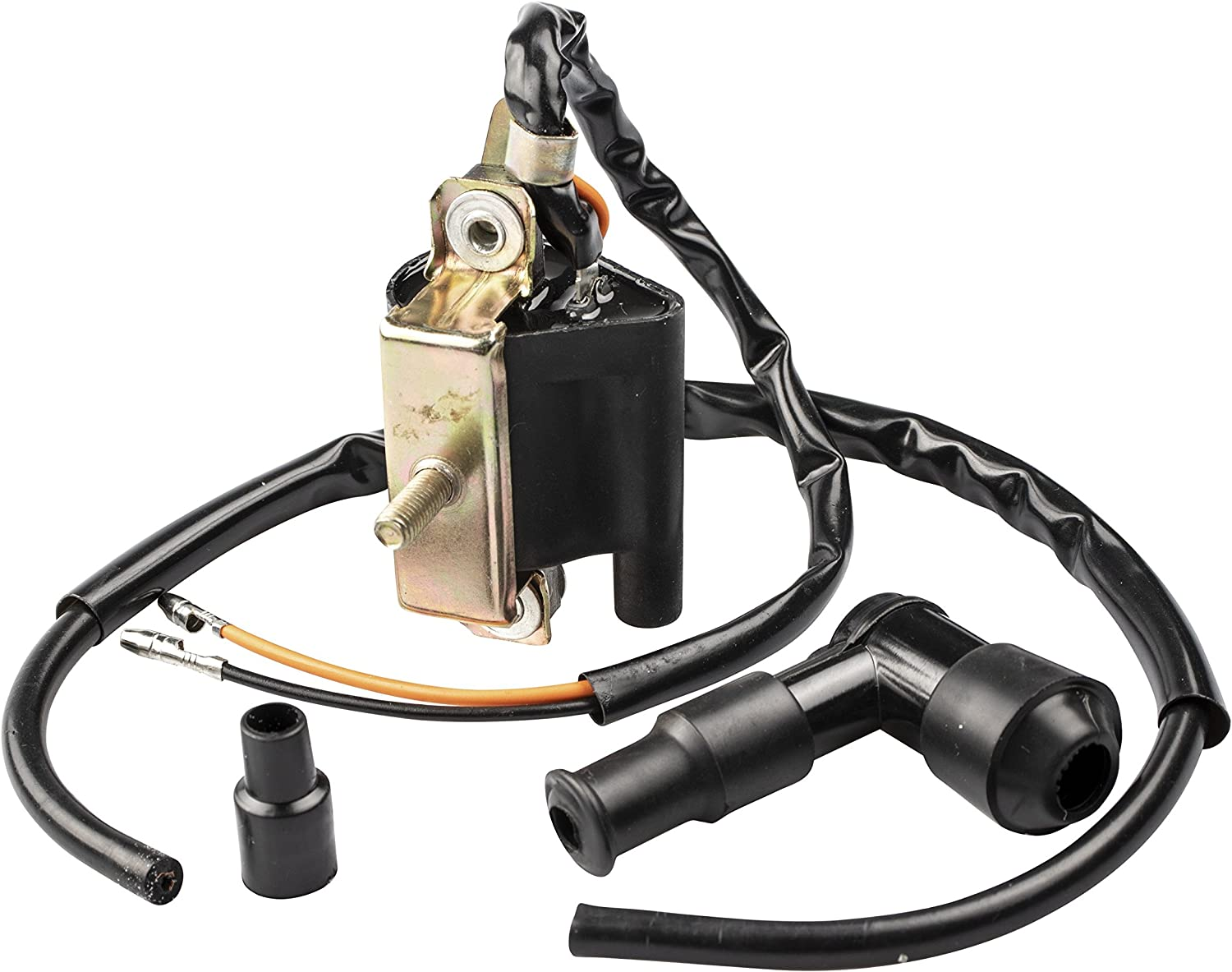 12v Performance Ignition Coil For Honda Ct70 Ct90 C70 Cl70 Xl70 Z50 Scooter