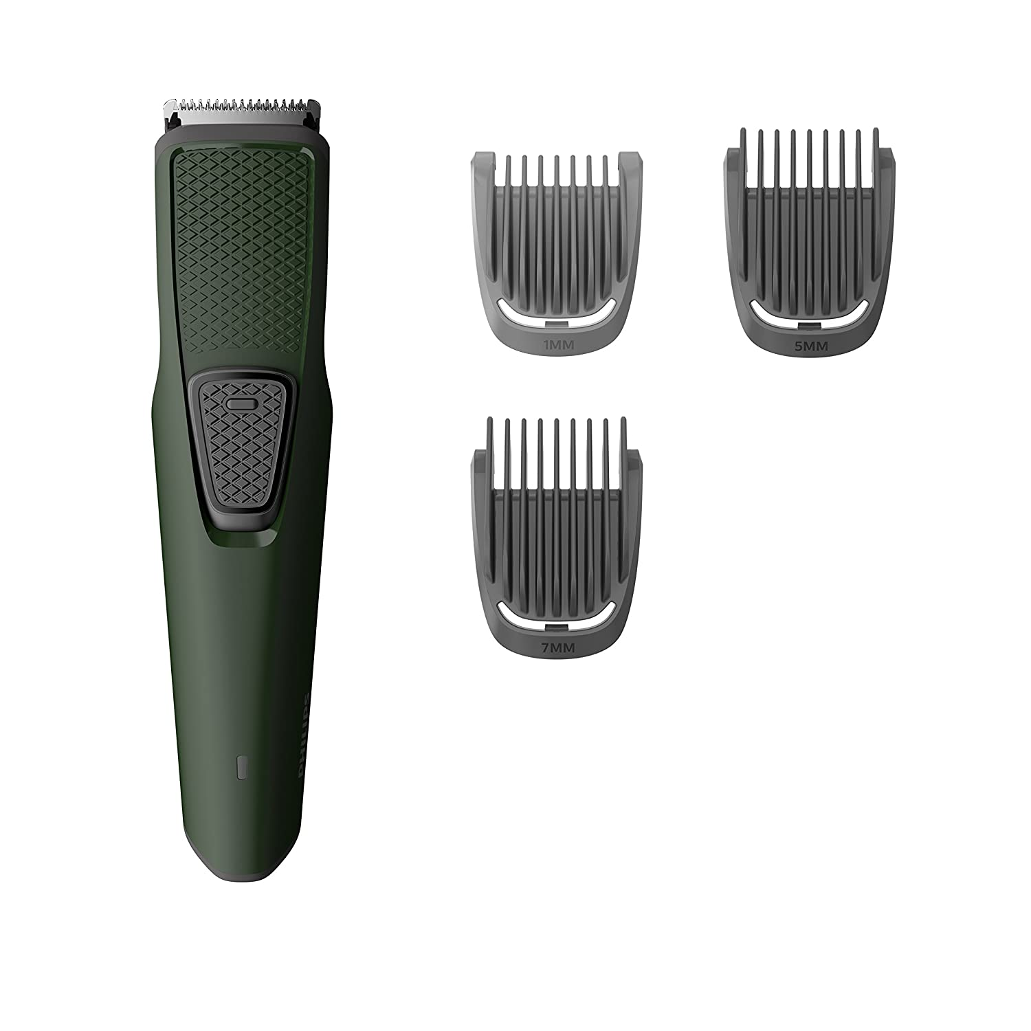 Philips BT1212/15 Beard Trimmer (Green)- 5% OFF