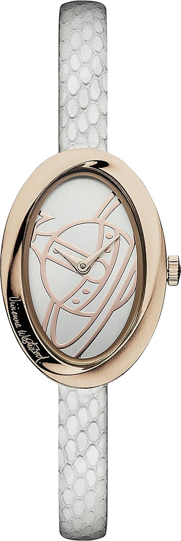 Vivienne Westwood Damen-Armbanduhr Leder VV098RSWH