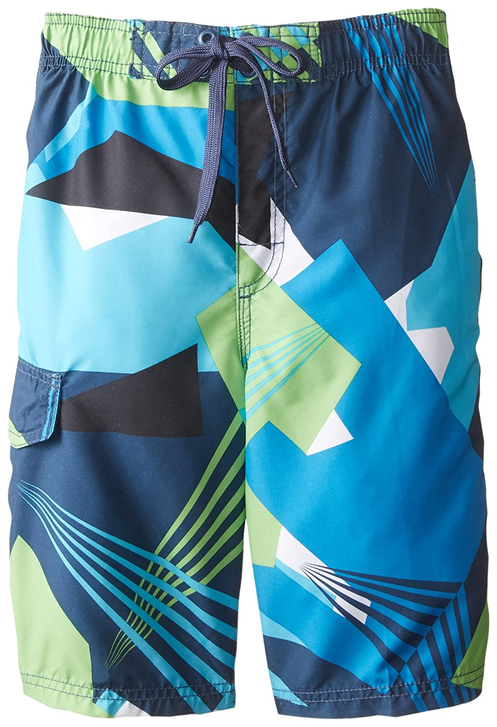 Kanu Surf Big Boys' Vertigo Swim Trunks Kanu Surf Boys 8-20 2403