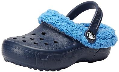9835c60c7dc7 crocs 12879 Mamth EVO Clog (Toddler Little Kid)
