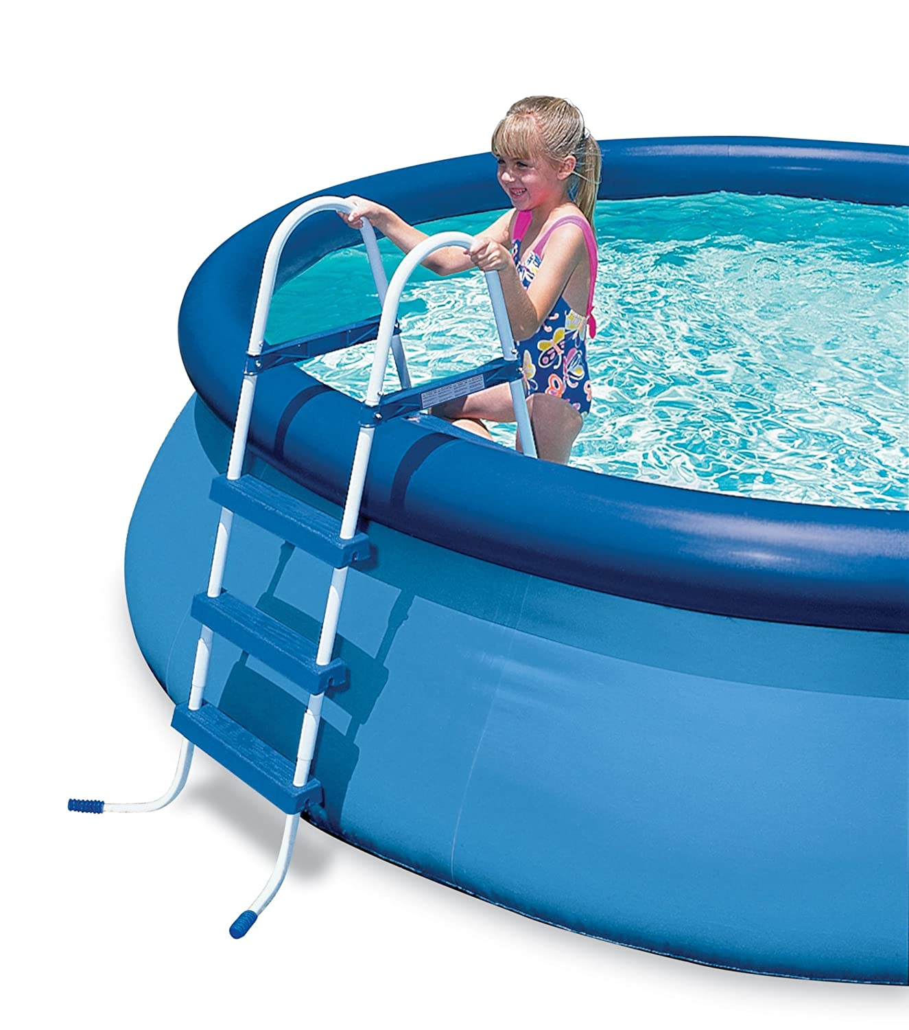 Intex Ladder without Deck Pools 36