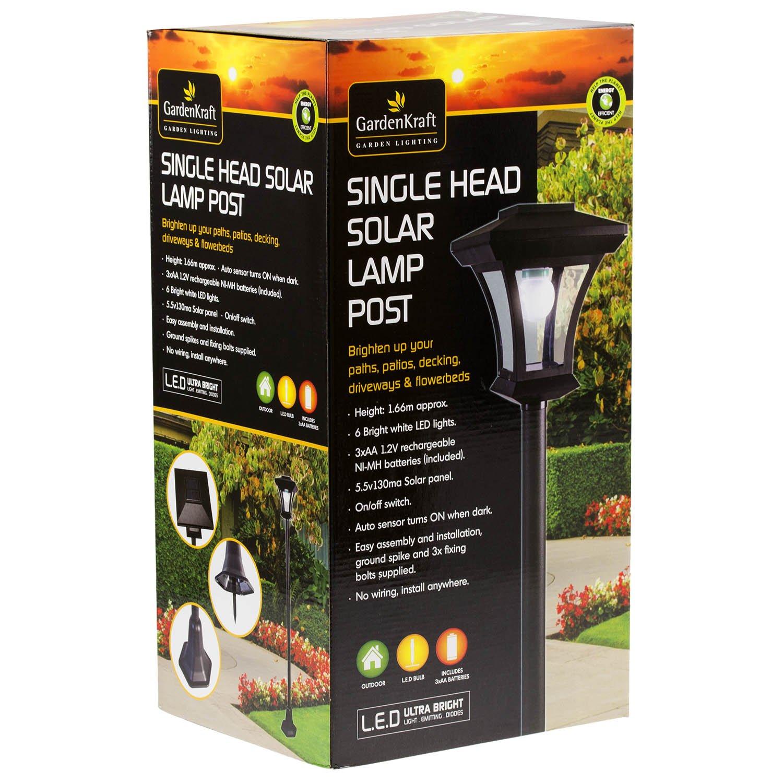 New Super Bright solar Lights