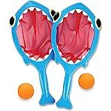 Melissa & Doug Spark Shark Toss & Catch