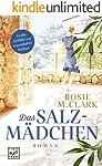 Das Salzmädchen (German Edition)