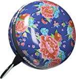 Basil Unisex Adult Ding Dong Big Bloom Bicycle Bell