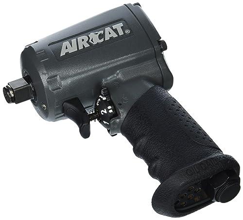 """AIRCAT 1055-TH Compact ½"""" Impact Small"""