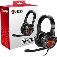 MSI GG Immerse GH30 Gaming Headset Kulakustu Kulaklik