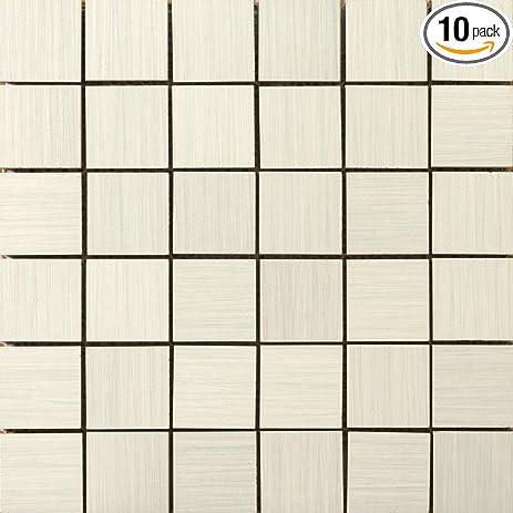 Comfortable 12X24 Ceramic Tile Patterns Tall 18 Inch Ceramic Tile Flat 24X24 Ceiling Tiles 3X6 Subway Tile White Old Acoustical Ceiling Tile Manufacturers ColouredAdhesive Ceramic Tile Emser Tile F72STRAPE1212MO2 Strands Pearl Mosaic   Porcelain Tile ..
