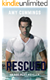 Rescued: An Age Play Romance Novella