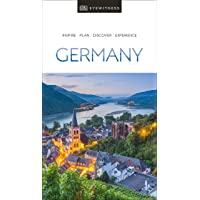 Germany Eyewitness Travel