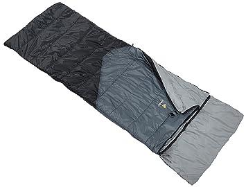 Deuter Space I Saco de Dormir, Unisex Adulto, Gris (Titan/Black), Talla Única: Amazon.es: Deportes y aire libre