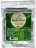 Soeos Premium Wasabi Powder, Grade AAA Wasabi Powder (80g)