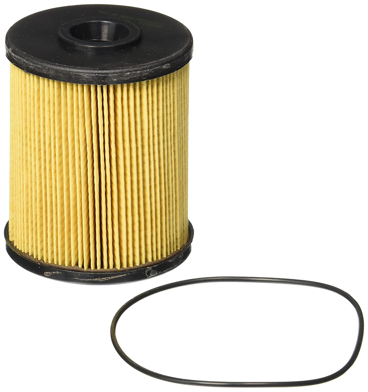 Baldwin Pf7977 Heavy Duty Fuel Filter Pack Of 2 2001 Ford Mustang Automotive