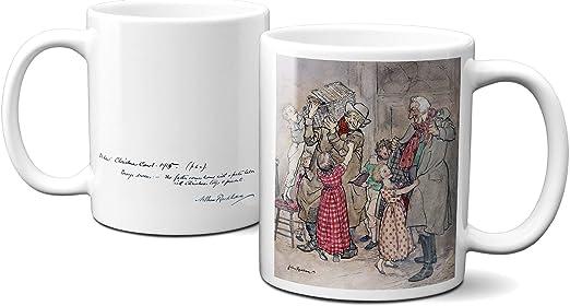 Christmas Coffee I Love James Arthur Tea Gift Cup Birthday Mug