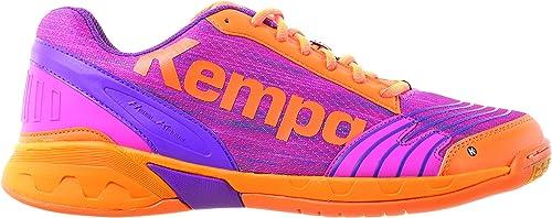 Kempa Attack Women, Chaussures de Handball Femme