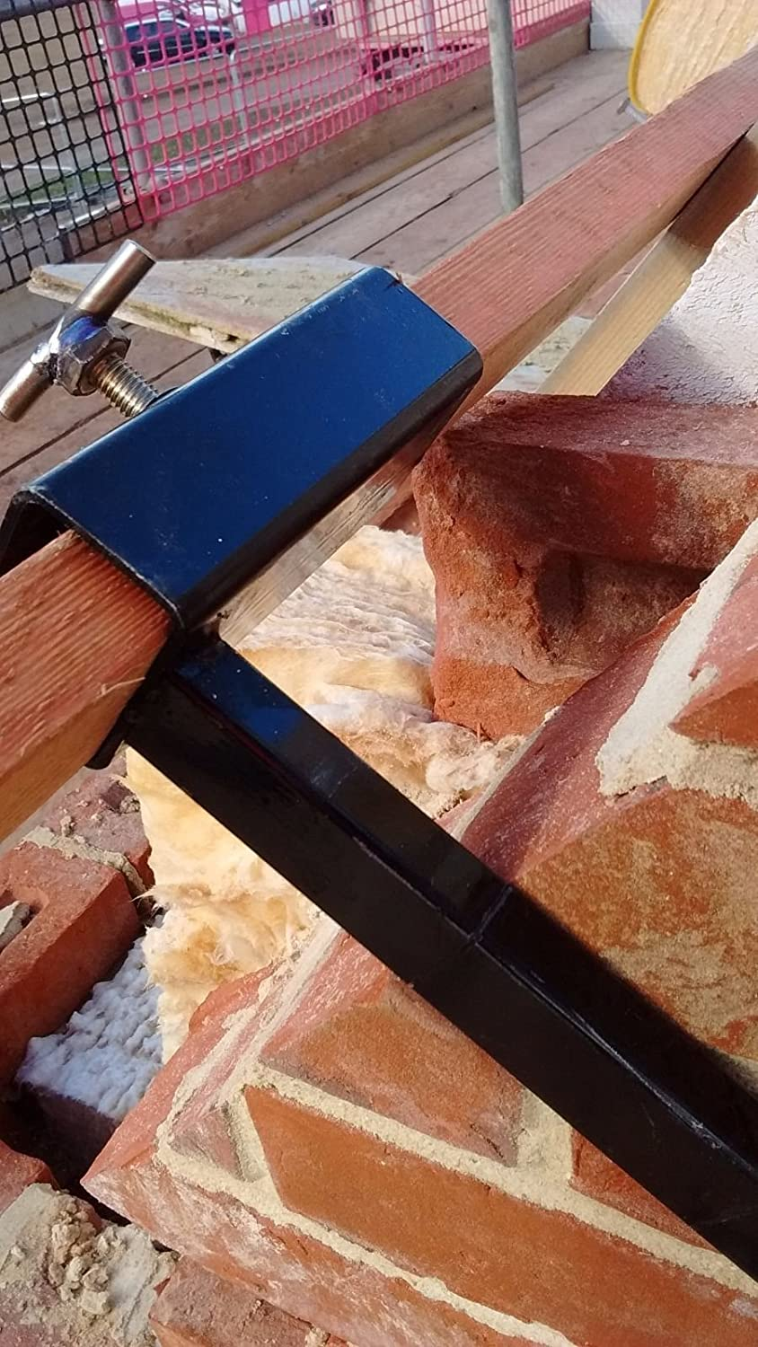 Pair of Bricklayers Gable Profiles: Amazon.co.uk: DIY & Tools