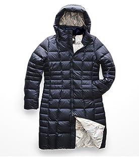 Amazon.com  The North Face Women Arctic Parka Winter Down Jacket ... bf11bedc8d